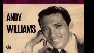 ANDY WILLIAMS - I'LL REMEMBER YOU