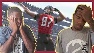 SUPER STRESSFUL! LETTING MY BROTHER PLAY FOR ME! - MUT 16 XB1 Gameplay