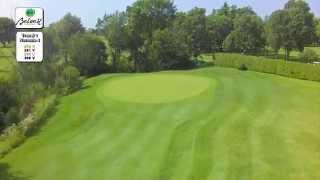 preview picture of video 'Golf Beloeil   Trou # 1'