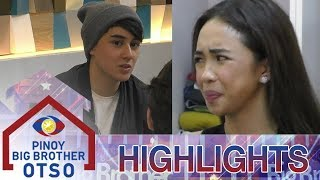 MayWard gives advice for the Teen Housemates.  Subscribe to Pinoy Big Brother channel! - http://bit.ly/PinoyBigBrotherChannel  Watch the full episodes of Pinoy Big Brother OTSO on TFC.TV   http://bit.ly/PinoyBigBrotherOTSO-TFCTV and on IWANT.TV for Philippine viewers, click:  http://bit.ly/PinoyBigBrotherOTSO-IWANTV  Visit our official website!  https://entertainment.abs-cbn.com/tv/shows/pbbotso/main  Follow us on our social media accounts: Facebook - https://www.facebook.com/PBBabscbntv  Twitter - https://twitter.com/PBBabscbn  Instagram - https://www.instagram.com/pbbabscbntv/