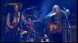 Tom Petty & The Heartbreakers - Don't Come Around Here No More (live 2006) HQ 0815007
