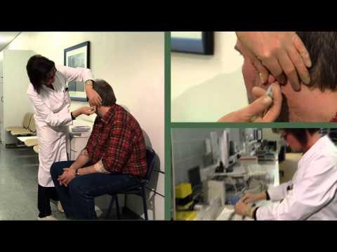 Renale Hypertonie und Hypertonie