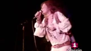Janis Joplin - Tell Mamma [Farewell Song]