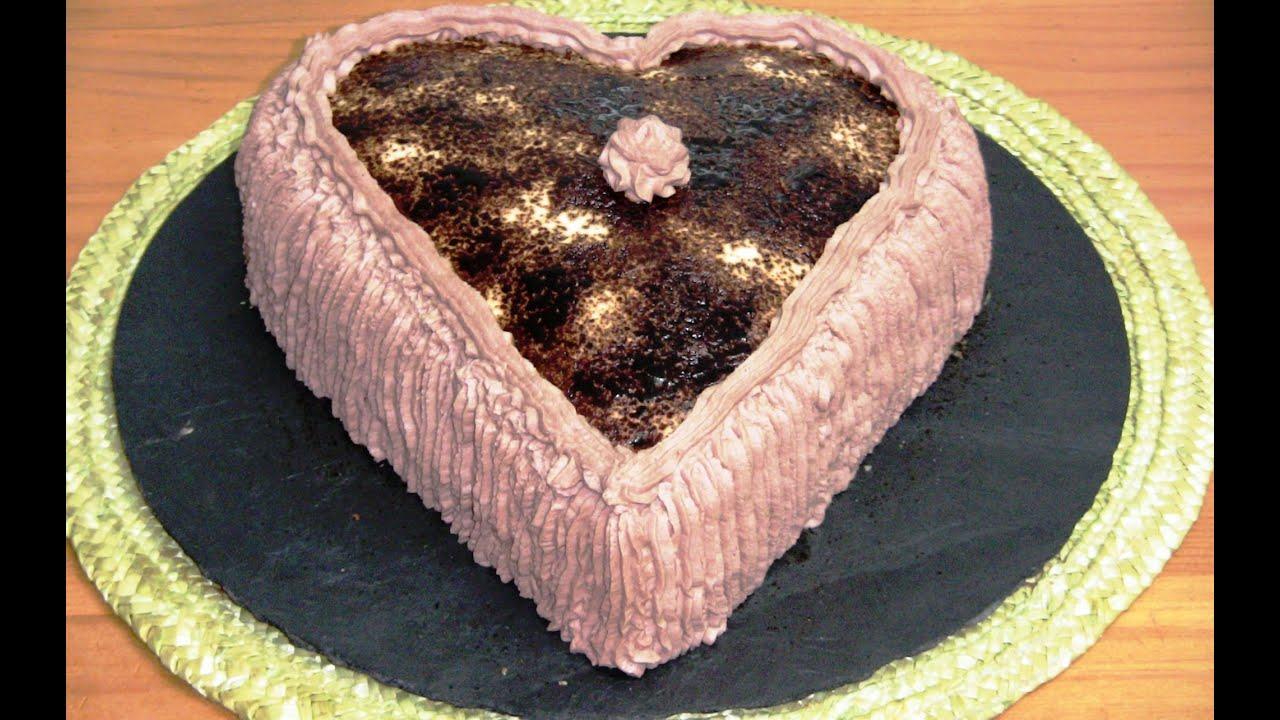 Tarta para San Valentín | Javier Romero
