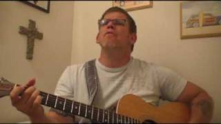 Open Up Your Eyes by Chris Daughtry (Acoustic Version)