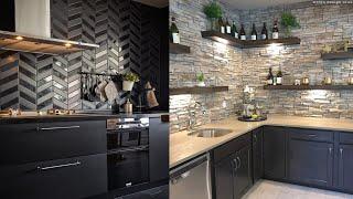 Best 40 kitchen backsplash design ideas 2021