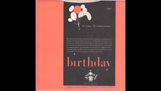 The Sugarcubes - Birthday (Icelandic)