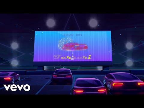3BallMTY, Morenito De Fuego - Ferrari (Lyric Video)