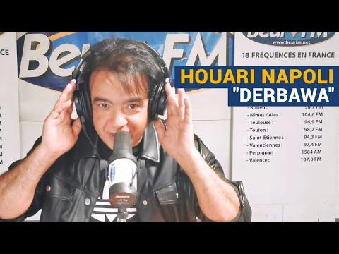 [Power Raï] Houari Napoli - Derbawa (live)