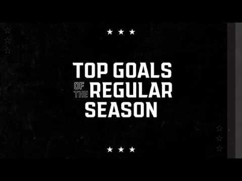 Best Goals of 2019