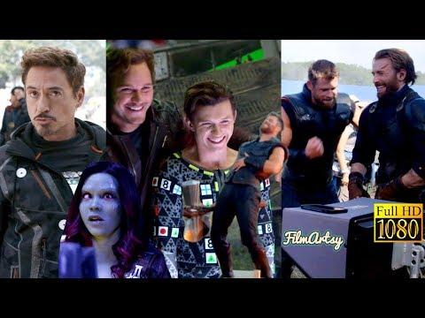 Ancora papere degli Avengers