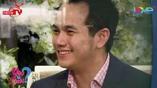 Quang Bảo và Cát Tường phát SỐC khi chàng kỹ sư KHÓC THÊ THẢM vì người yêu Chia Tay đi lấy chồng