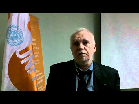 Interview with Sergei Sherbov, 19-21 October 2011