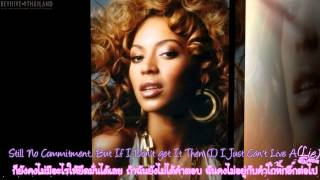 Destiny's Child - Feel The Same Way I Do (Eng & Thai Lyrics)