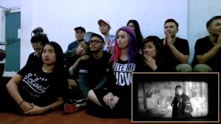 2NE1 - '안녕 (GOODBYE) MV REACTION