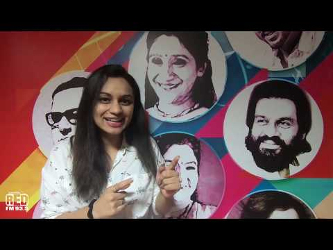 വാശിക്ക് മീശ ! ഒരു മ്യൂസിക് അവാർഡ് അപാരത|Red FM Malayalam