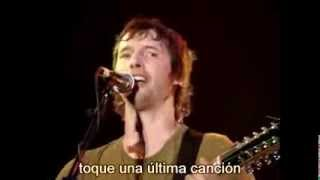 James Blunt | I Can't Hear The Music | Subtitulada en español