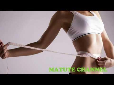 Arreglar la grasa del vientre después de 35 años