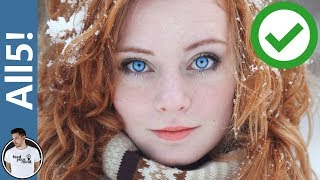 5 Reasons Why Gingers Are Superior | All5!