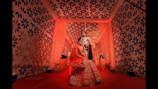 Nivedita Weds Manish Wedding Highlights