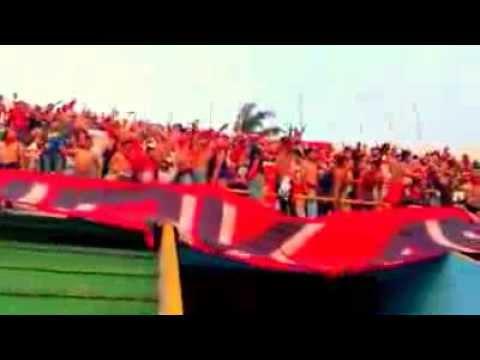 """Gurkas LBDA invasion Santa Cruz 2013"" Barra: Gurkas • Club: Jorge Wilstermann"