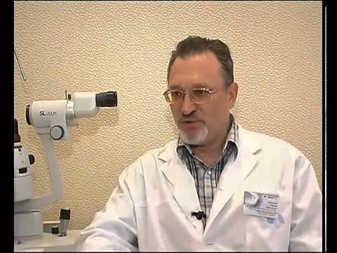 Операция по коррекции зрения до родов или после