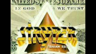 Stryper - Come To The Everlife (with lyrics)