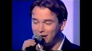 Boyzone - Everyday I Love You Live On TOTP