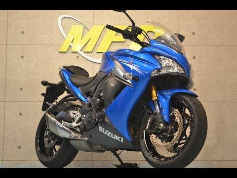 GSX-S1000F/スズキ 1000cc 兵庫県 モトフィールドドッカーズ 神戸店 【MFD神戸店】
