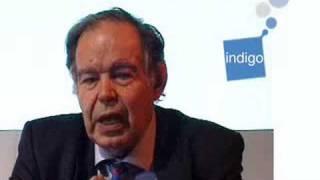Edward de Bono - discusses Lateral Thinking™