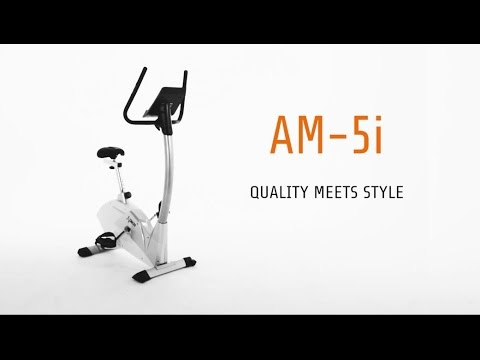 DKN AM-5i Bike Presentation