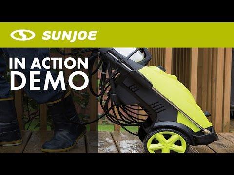 Sun Joe Spx3000 Electric Power Washer 1 Best Seller