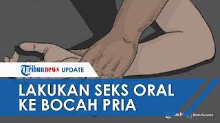 Oknum Dosen di Palembang Tepergok sedang Seks Oral ke Bocah Laki-Laki 14 Tahun di Semak