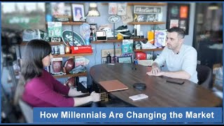 How Millennials Are Changing the Market