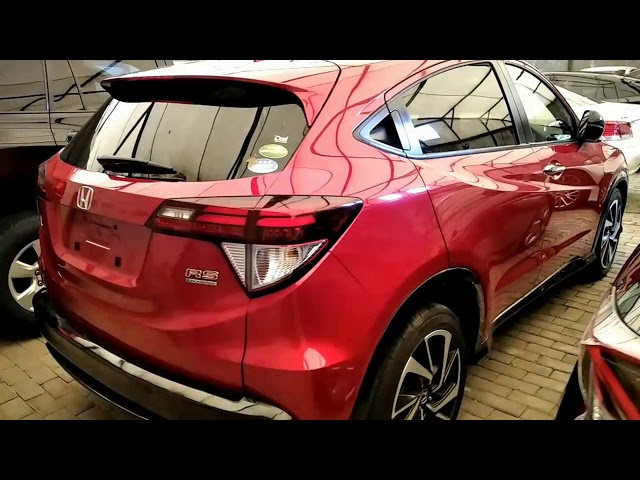 Honda Vezel Hybrid Z 2016 for Sale in Lahore