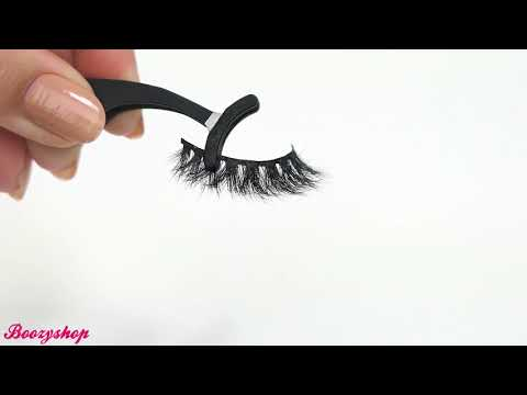 Lilly Lashes Lilly Lashes Mykonos 3D Mink Lashes