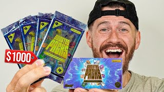 These $1,000 Packs Might Be Illegal... (MSCHF Boosted Packs)