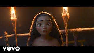 """Opetaia Foa'i, Lin-Manuel Miranda - We Know The Way (From """"Moana""""/Sing-Along)"""