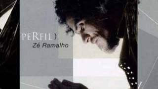 Zé Ramalho - O silêncio dos inocentes.