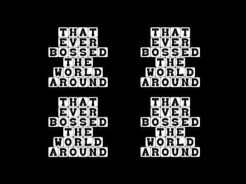 10cc - I Wanna Rule The World