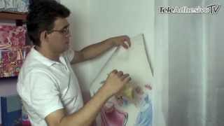Pegatinas Infantiles De TeleAdhesivo - (HD) ᴴᴰ