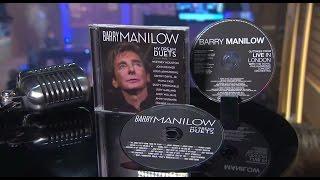 Sunshine On My Shoulders / Barry Manilow & John Denver [2014]