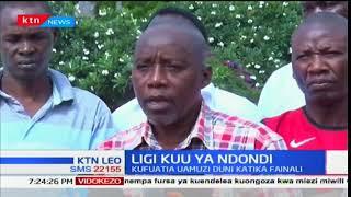 Kikosi cha Polisi al maarufu ''Chafua Chafua'' kimepokonywa taji la kitaifa la ligi ya ndondi