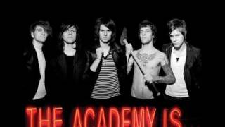Beware! Cougar! by The Academy Is... with LYRICS