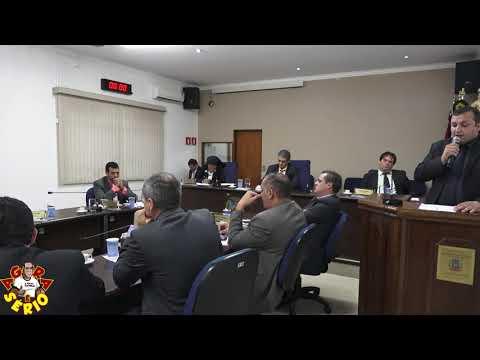 Tribuna Vereador Júlio Português dia 9 de Outubro de 2018