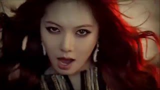 4MINUTE 포미닛 Show me - Fan MV - Littleworld creation