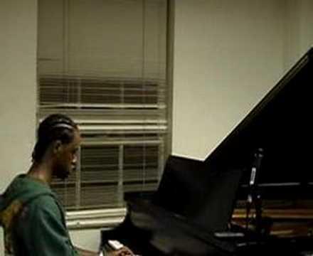 Tajabone (Piano Cover)