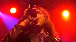 Dokken live at Debaser Medis, Sunless Days, 2015 10 28
