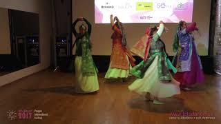 Persian dance  Perský tanec Šírín Dance Let´s Dance 2017
