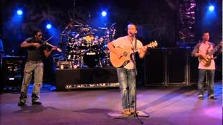 Dreamgirl - Dave Matthews Band (Live at Red Rocks, 2005)